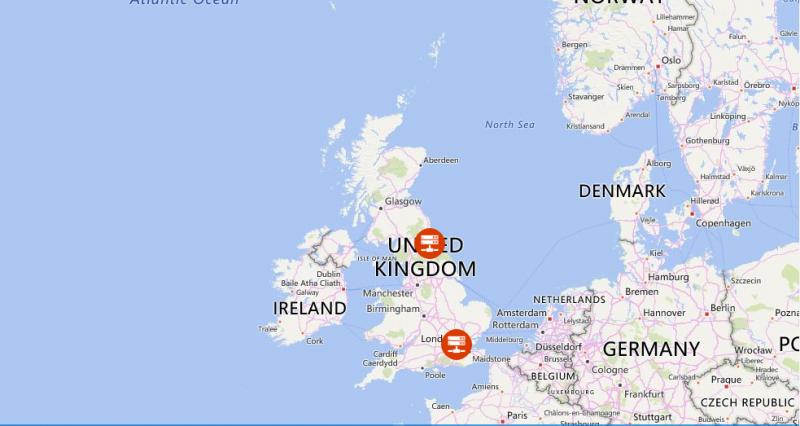 ukfocusedo365datacentersmap