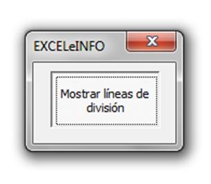 ToggleButton en Excel