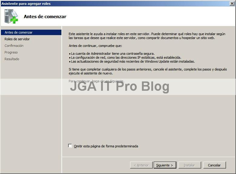 Instalar el Rol de Hyper-V en Windows Server 2008 R2 – JGAITPro