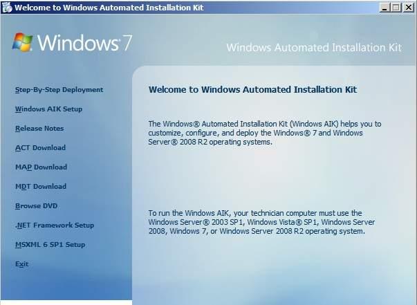 Introducción a Microsoft Deployment Toolkit 2012 (II de V) – Blog de