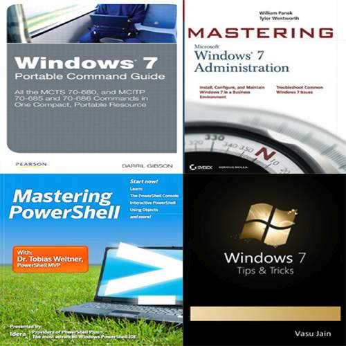 windows7books