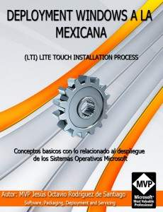 "E-Book ""Deployment Windows a la Mexicana"""