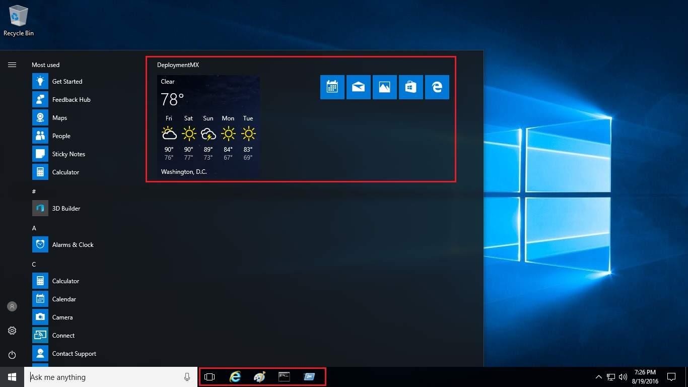 Windows 10 – Página 2 – Blog de Octavio Rdz