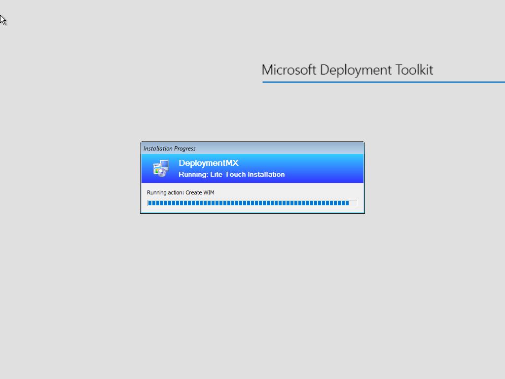 Imagen de Referencia de Windows 10 v. 1607 – @DeploymentMX – Blog de ...
