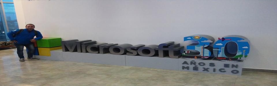 Microsoft Mexico