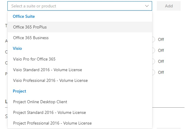 Office Customization Tool for Click-to-Run (Preview) – Blog