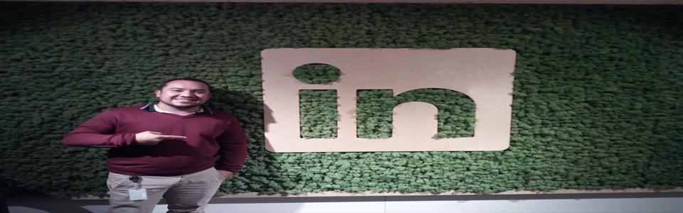Linkedin Inc. Graz Austria