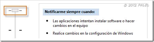 Control de cuentas de usuario 2