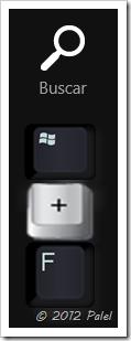Buscar en Windows 8