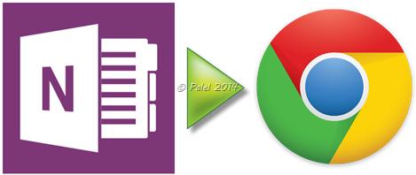 Extensión de OneNote para Chrome - Palel.es