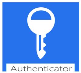 Authenticator - Ir a la aplicación