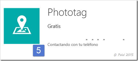 Windows Phone - Instalar aplicaciones - Palel.es