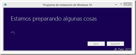 De Windows 8 a Windows 10 - palel.es