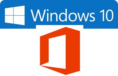 Windows 10 y Office