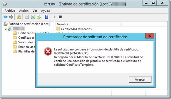 CertReq-ErrorCSR