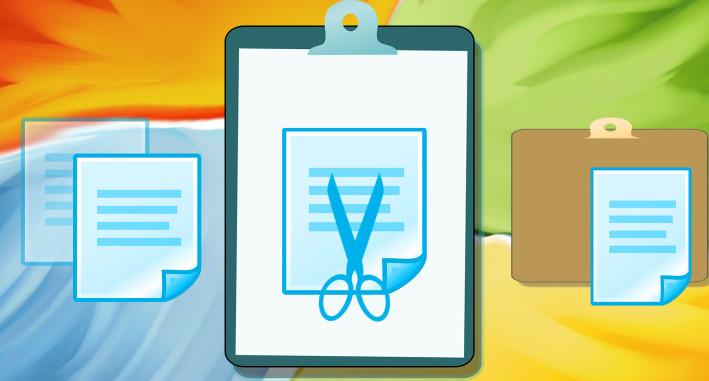 Enviar información al Portapapeles usando macros en Excel
