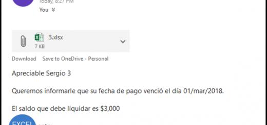 Enviar emails de GMAIL o dominio propio desde Excel usando CDO y VBA sin tener un cliente de correo configurado