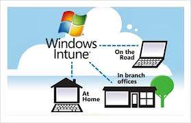 Una visión diferente de Windows Intune
