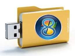 Instalación de Windows 8 desde USB