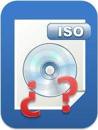 Montando ISO en windows 8