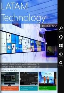Revista LATAM Technology II Edición