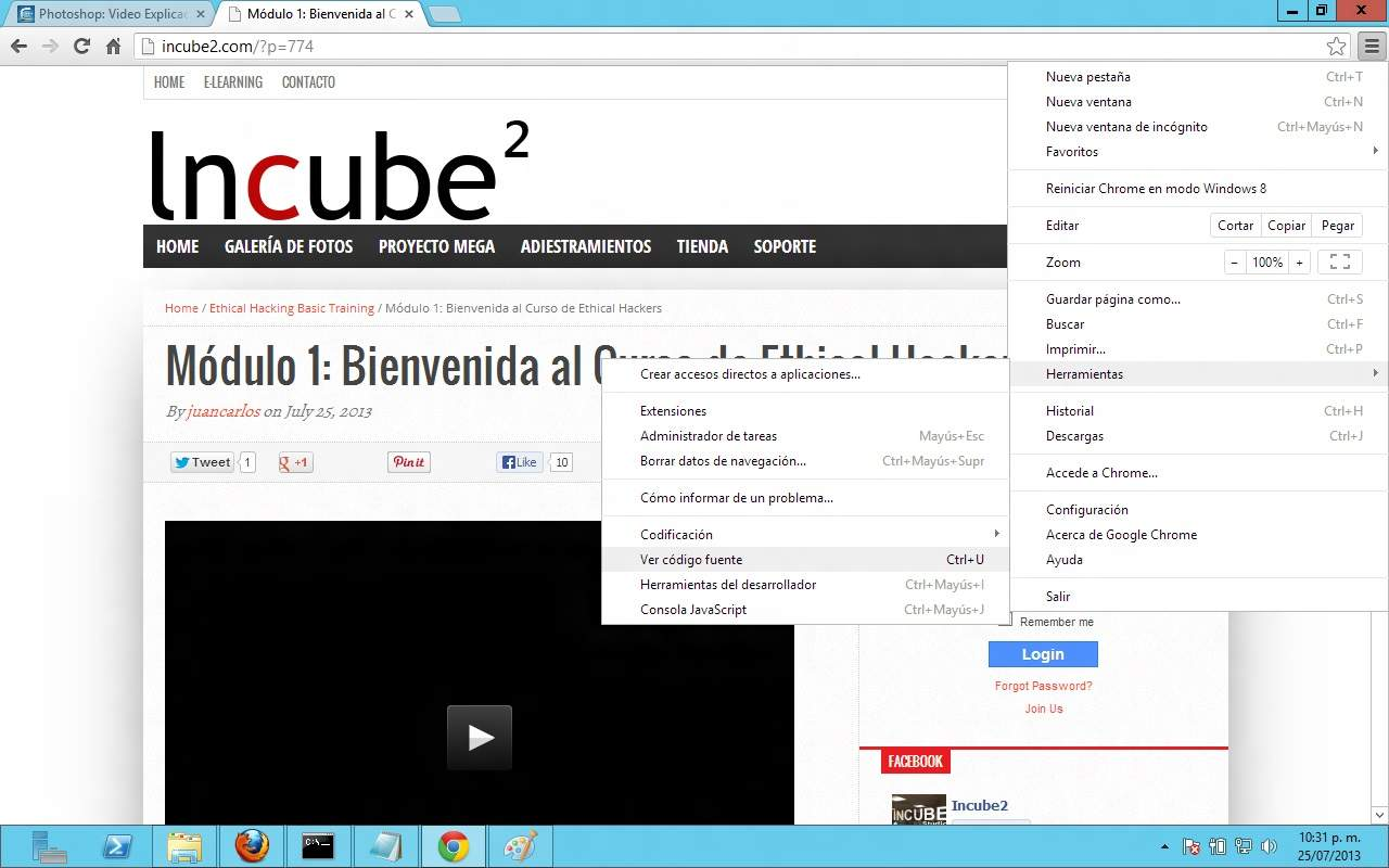 Rtmp Download Chrome Extension