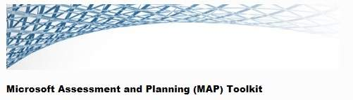 Microsoft Assessment and Planning (MAP) Toolkit 9.0 beta