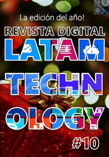 Revista Latam Technology # 10