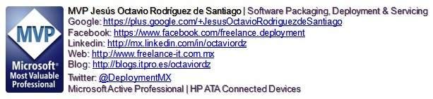Integrar DarT 8.1 en MDT 2013 (Webcast)
