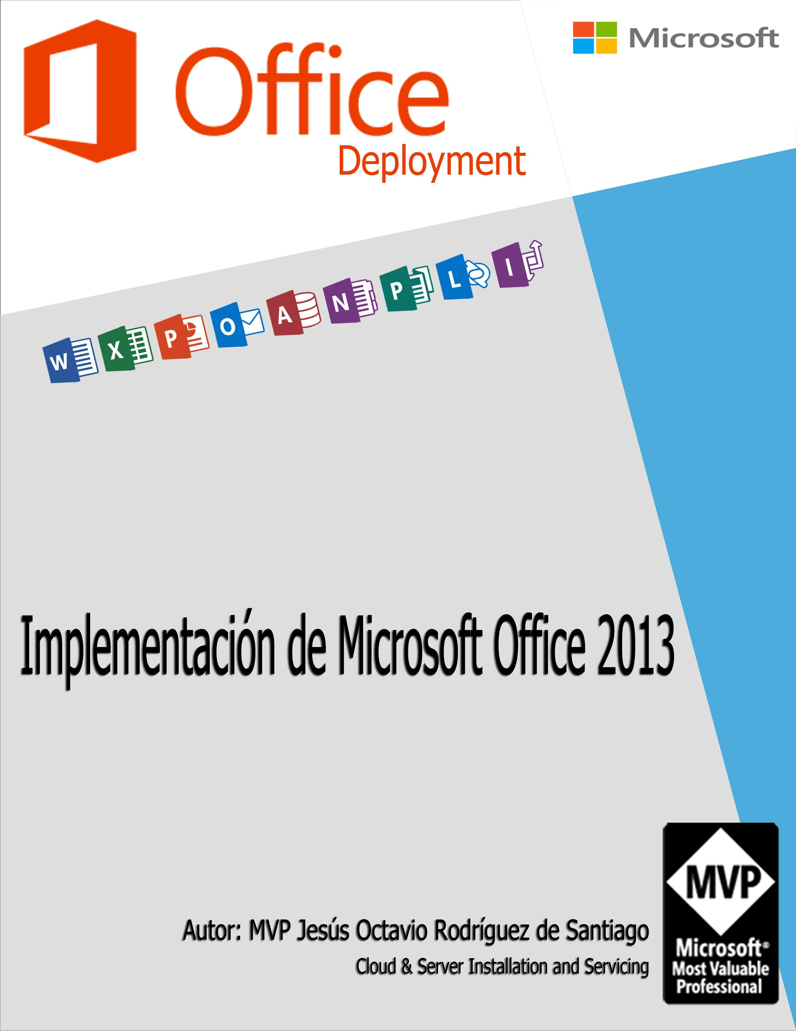 E-Book Implementando Microsoft Office 2013