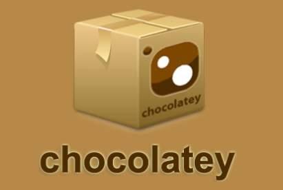 Agregar Chocolatey a MDT 2013 U2 en Windows 10