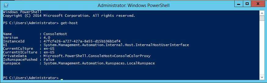 Comprimir Archivos con Powershell en Windows 10 y WS2012R2