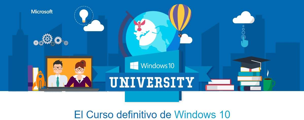 Windows 10 University