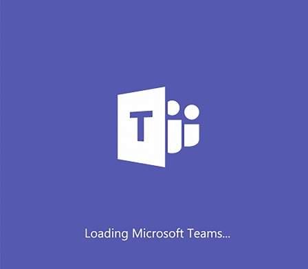Activar Microsoft Teams