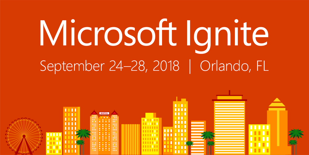 Deployment Windows 10 en Microsoft Ignite 2018