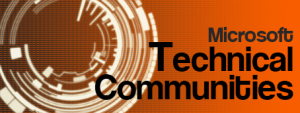 Miembro de Microsoft Technical Communities